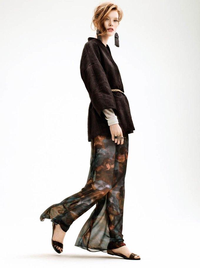 H&M, Sonia Rykiel и Valentino показали новые коллекции. Изображение № 54.