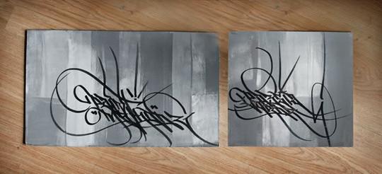 Интервью с граффити райтерами: Morik1. Изображение № 21.