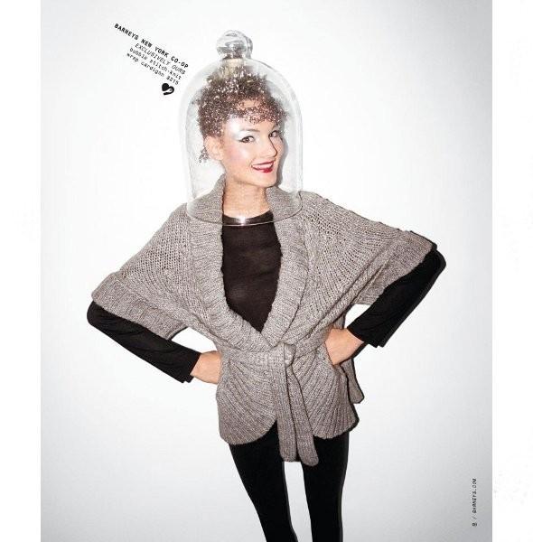 Лукбуки: Alexander McQueen, Barneys и Lauren Moffatt. Изображение № 38.