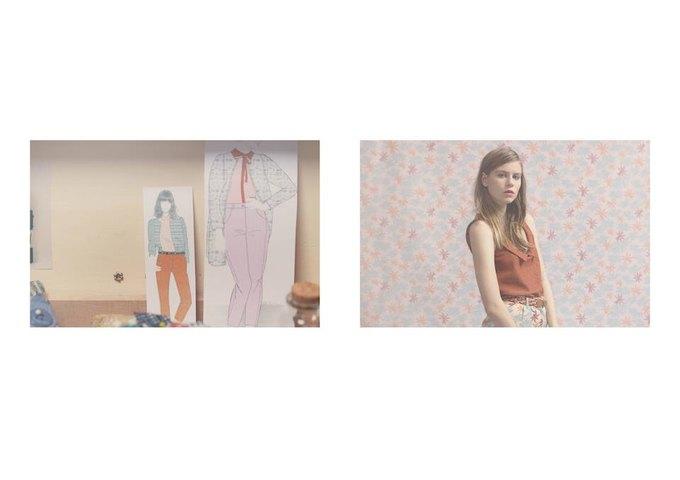 Показаны новые лукбуки Balenciaga, Chanel и Zac Posen. Изображение № 64.
