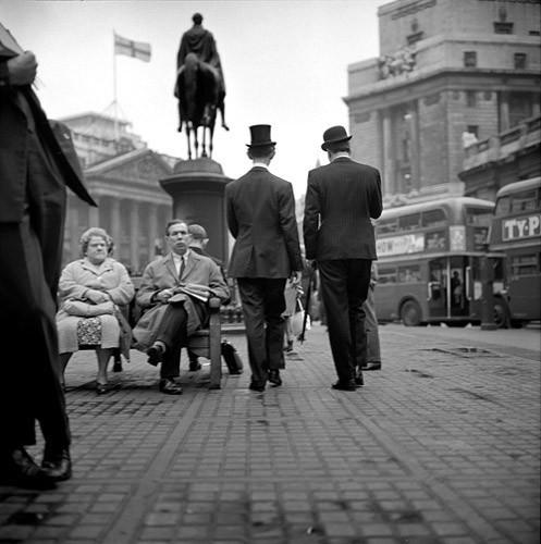 Большой город: Лондон и лондонцы. Изображение № 194.