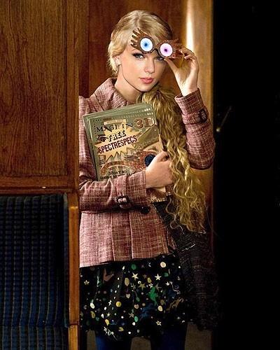 Трент Резнор, Леди Гага и Бибер стали героями Поттерианы. Изображение № 6.