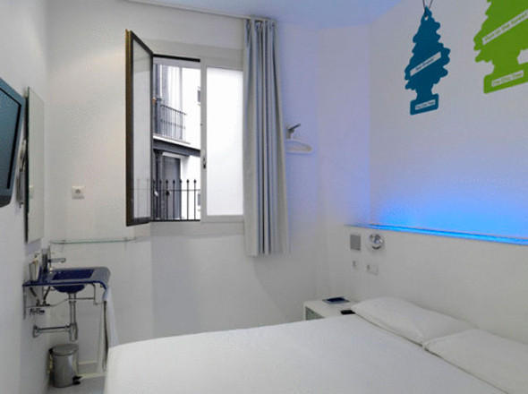 10 европейских хостелов, в которых приятно находиться. Изображение №115.