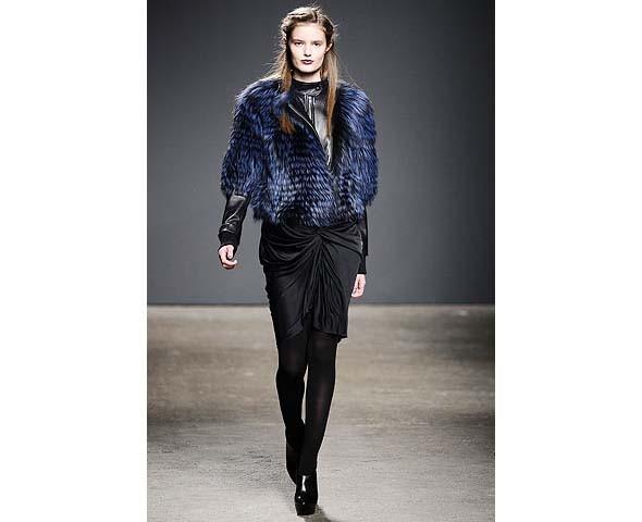Неделя моды в Нью-Йорке: второй день. Изображение № 68.