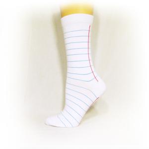 Носки отAshiDashi. Изображение № 6.