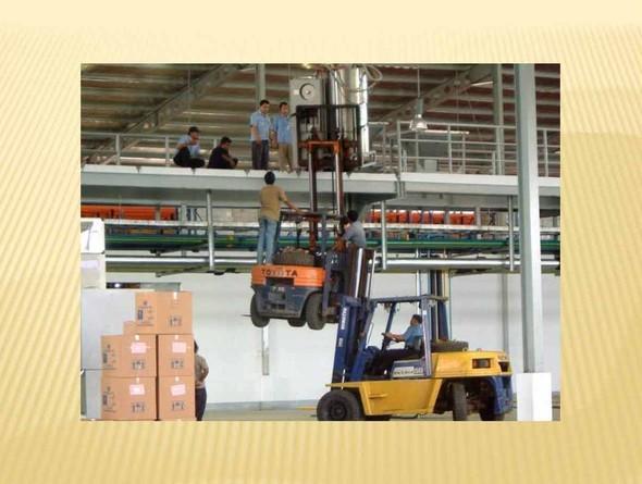 «Safety atwork». Опасность труда. Изображение № 28.
