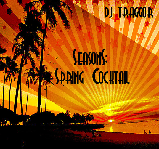 Traggor - Seasons - Spring Cocktail 2012. Изображение № 1.