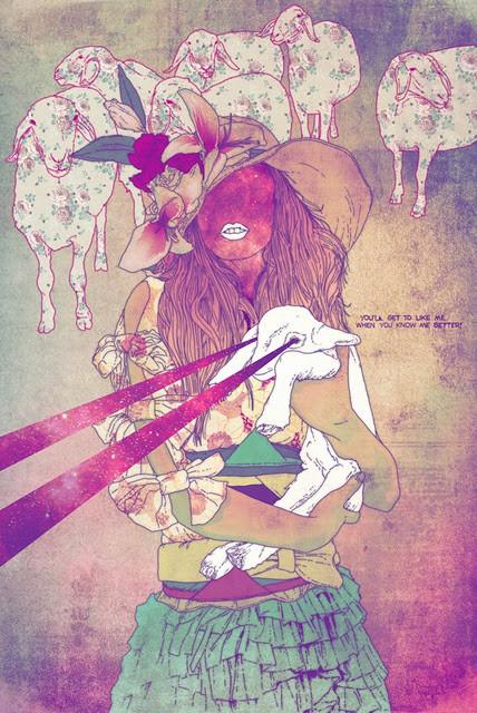 Иллюстратор: Fab Ciraolo. Изображение № 9.