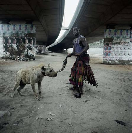 Hyena & Other Men. Изображение № 4.