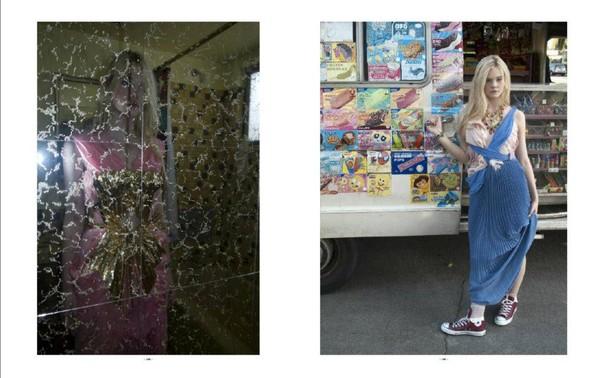 Кейт и Лаура Малливи курируют журнал A. Изображение № 5.