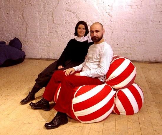 Smart balls. Изображение № 2.