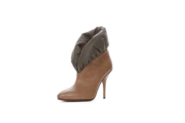 Коллекция обуви CORSOCOMO от дизайнеров Salvatore Ferragamo и Hermes. Изображение № 9.
