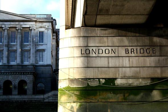 Творческий потанцевал Лондона. Изображение № 23.