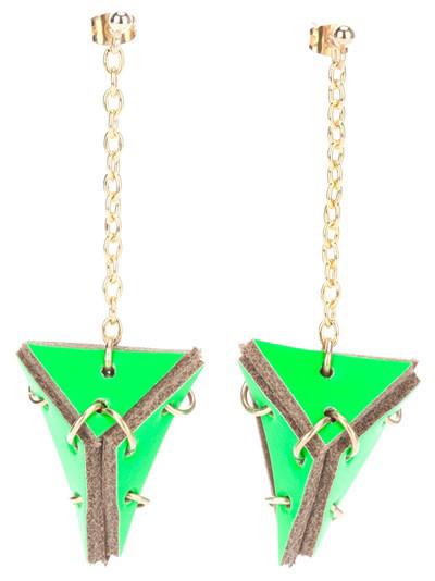 Небо в алмазах: 10 молодых марок украшений, часть 2. Изображение № 86.