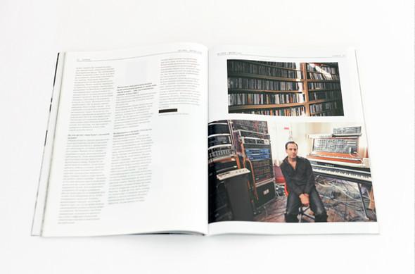 Фотографии Наташи в русском журнале Афиша. Мир. Изображение № 36.