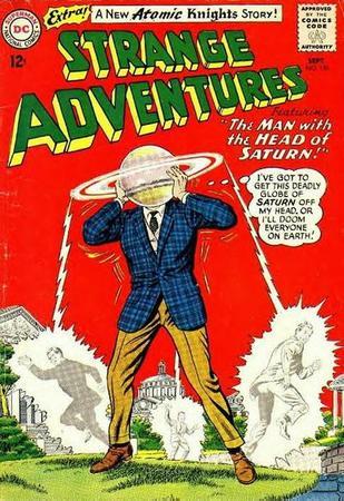 Strange adventures. Изображение № 6.