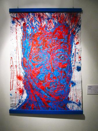 """Выставка в деталях: Молодые художники на """"Сегодня/Завтра"""". Изображение № 17."""