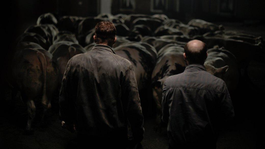 Подпольная империя: 13 фильмов о мафии. Изображение № 2.