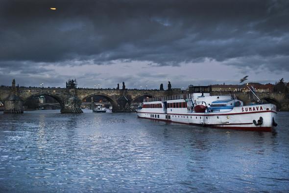 Прага. Изображение № 14.