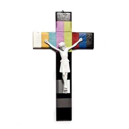 Мода и религиозная символика. Изображение № 20.
