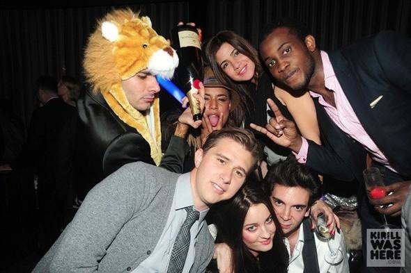 Party people\Party shots от Кирилла Бичутского. Изображение № 35.