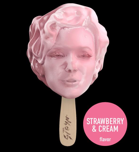 Изображение 7. STOYN Ice Cream.. Изображение № 12.