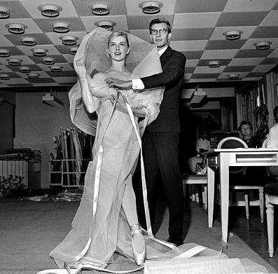 Изображение 28. L'Amour Fou — фильм об Иве Сен-Лоране и Пьере Берже.. Изображение № 46.