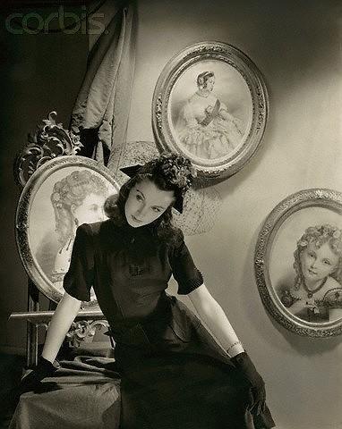 Cecil Beaton. Изображение № 131.