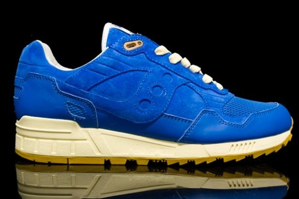 Saucony. Loyal to the sport. Изображение № 17.