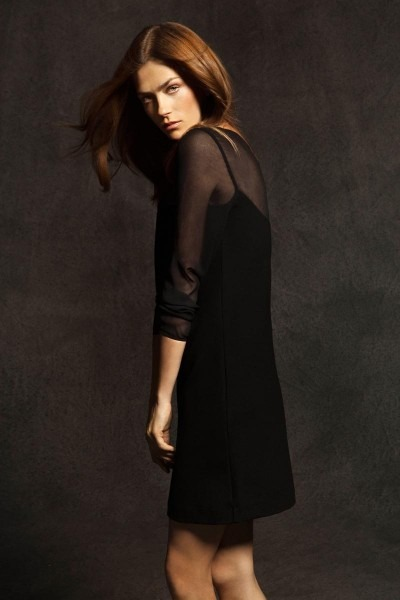 Лукбуки: H&M, Zara, Urban Outfitters и другие. Изображение №41.