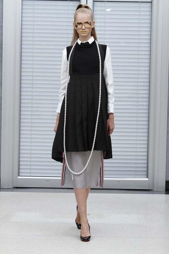 Изображение 55. Лукбуки: Adidas SLVR, H&M, Thom Browne и другие.. Изображение № 72.