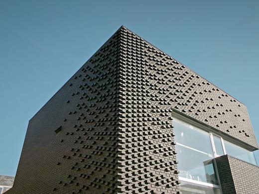 А-ля натюрель: материалы в интерьере и архитектуре. Изображение № 7.