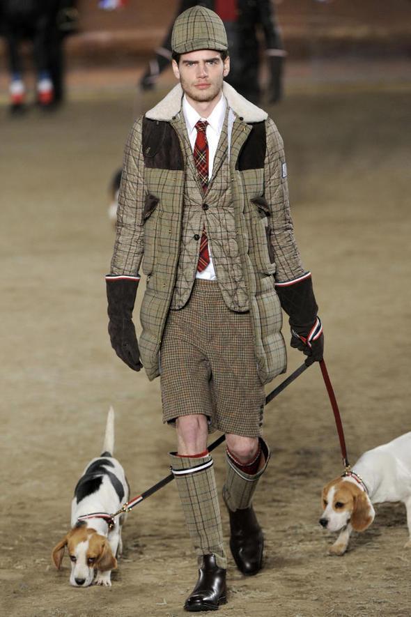 Изображение 91. Milan Fashion Week. Часть 2.. Изображение № 91.