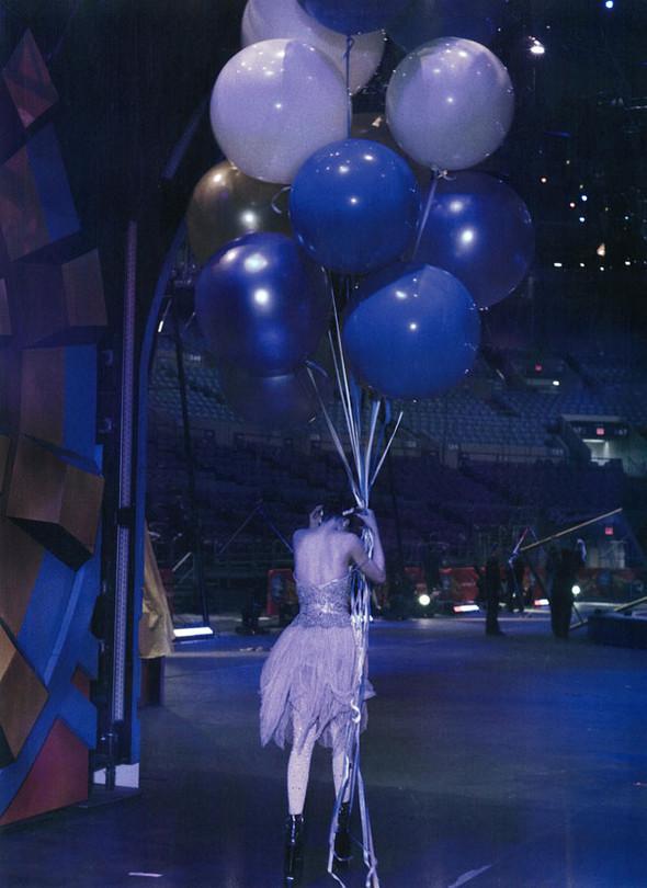 Fashion Fantasy byPeter Lindbergh. Изображение № 12.