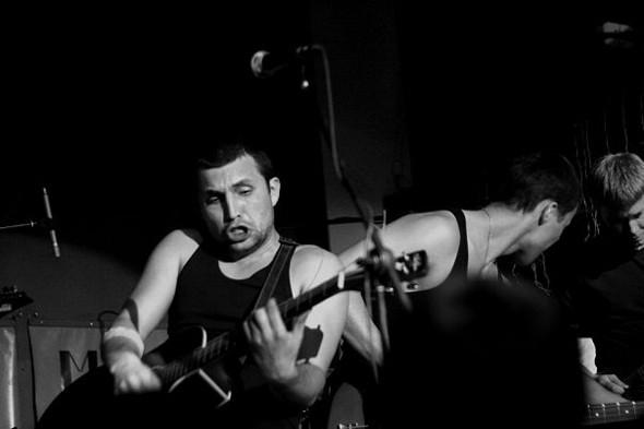 Константин Кулясов: «Слюнявые музыканты порождают слюнявое поколение». Изображение № 3.