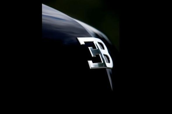 Новый Bugatti Galibier 16C. Изображение № 11.