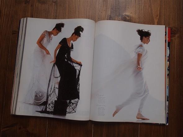 Elle' 97: Зимняя феерия. Изображение № 27.