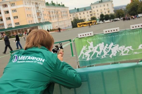 12 городов России стали частью Олимпийской истории. Изображение № 6.
