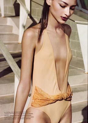 Bruna Tenorio экзотическая красота. Изображение № 43.