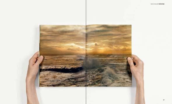 Изображение 1. Журналы недели: 10 журналов о современной фотографии.. Изображение № 1.