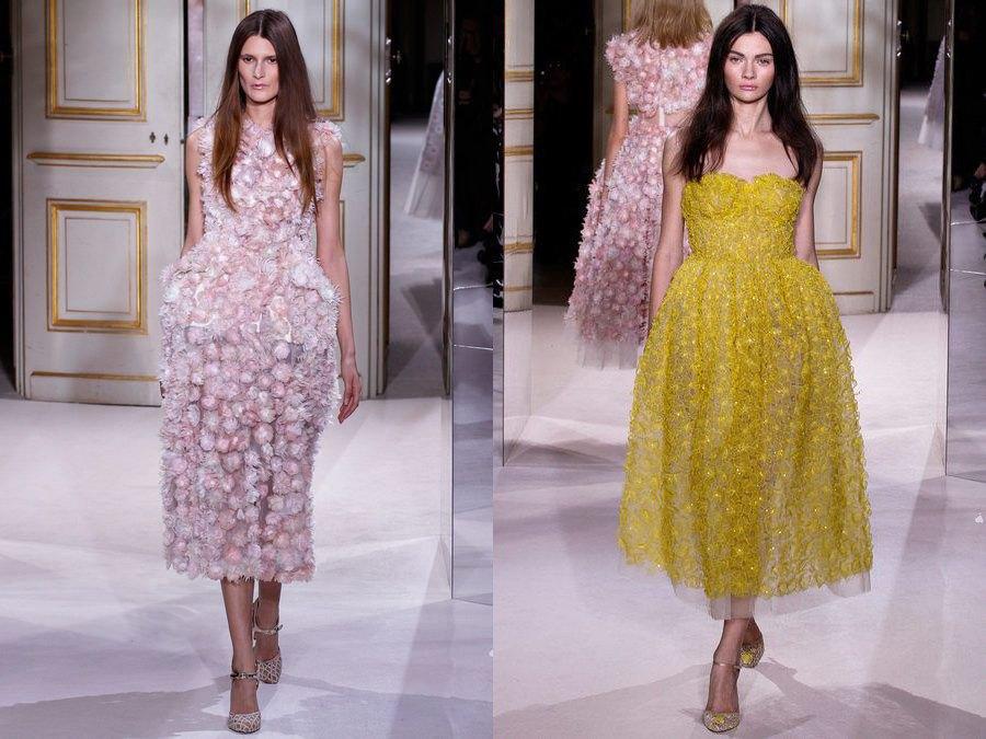 Кутюр в деталях:  Dior и Giambattista Valli. Изображение № 14.
