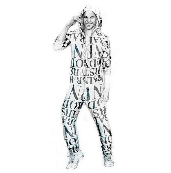 H&M против СПИДа: новая коллекция Fashion Against AIDS. Изображение № 6.