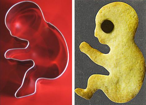 Испеките эмбрион. Изображение № 2.