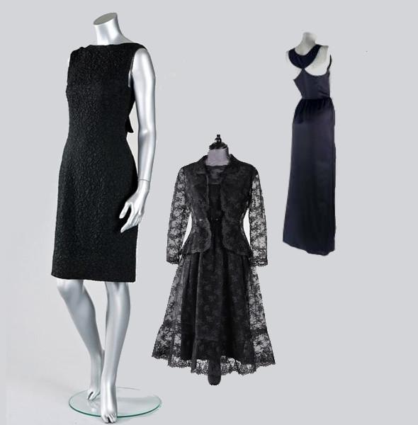 Хронология бренда: Givenchy. Изображение № 8.