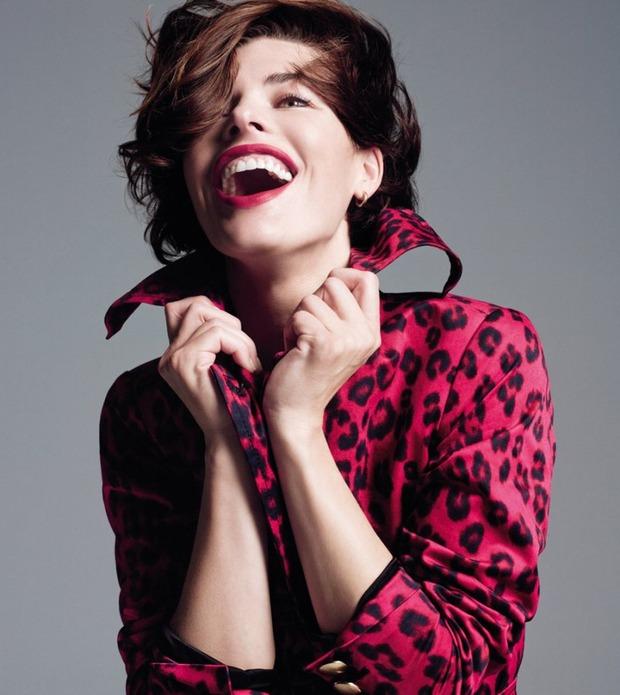 Вышли новые кампании Gucci, I am, Marella, Miu Miu, SLP и Versus. Изображение № 13.
