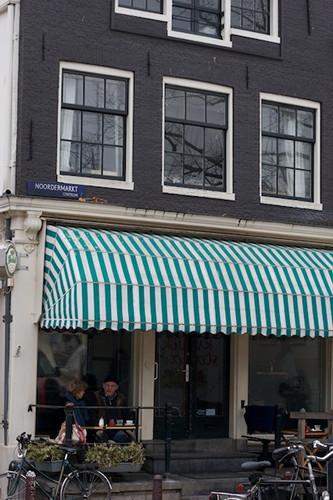 Изображение 42. Амстердам. Рынок и Девять Улиц с Каролайн.. Изображение № 5.