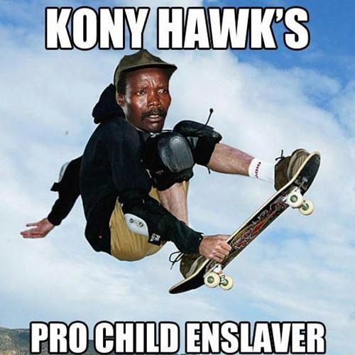 Остановите Кони: Вирусный фильм против убийцы детей. Изображение № 19.