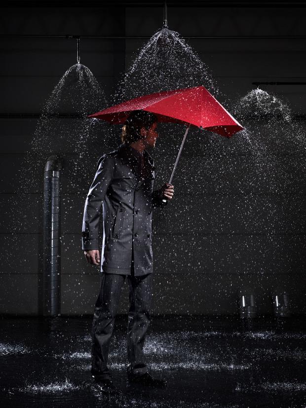 Сказка про зонт, аэродинамическую трубу и силу духа.. Изображение № 2.