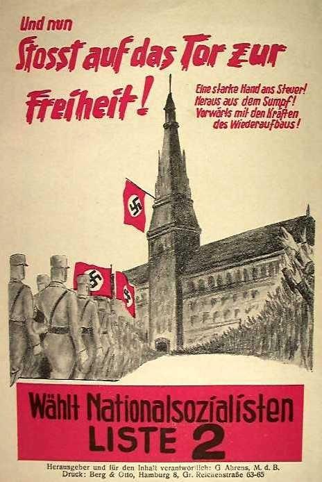 Все на выборы! Политическая реклама разных лет. Изображение № 40.