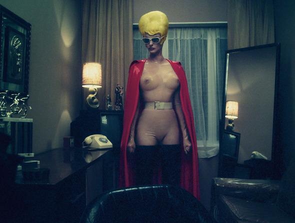 Новые съемки из Dazed & Confused, Love и Vogue. Изображение № 63.
